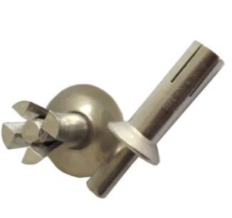 Csk Head Hammer Алюминиевая Приводная Заклепка
