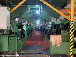 Вид фабрики